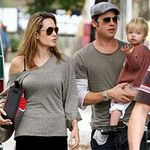 Phim - Brad và Angelina muốn thêm 2 con nữa