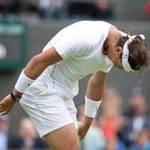 """Thể thao - Khi Nadal làm """"bò tót trên sân băng"""""""