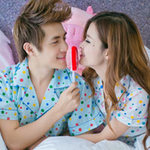 Ca nhạc - MTV - Ông Cao Thắng chưa vội cưới Đông Nhi