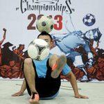 Bóng đá - Tuyệt kỹ của bóng đá nghệ thuật