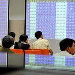 Tài chính - Bất động sản - Nhà đầu tư chứng khoán hoảng loạn bán tháo