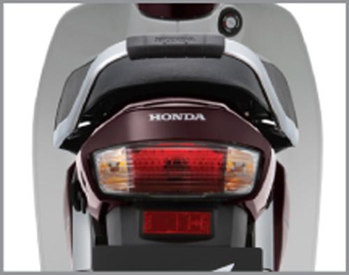 """Honda Super Dream 110 không """"cứng"""" như trước - 6"""