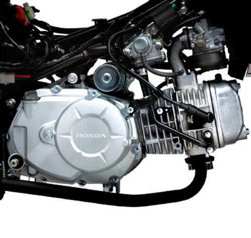"""Honda Super Dream 110 không """"cứng"""" như trước - 9"""