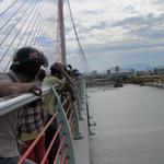Tin tức trong ngày - Đà Nẵng: Nam thanh niên nhảy cầu tự tử