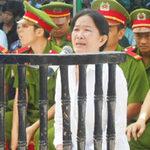 An ninh Xã hội - Y án tử hình người vợ đầu độc chồng là CSGT