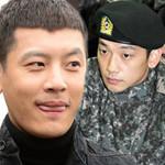 """Phim - Sao Hàn nhập ngũ vẫn """"làm bậy"""""""