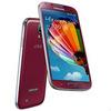 Samsung Galaxy S4 LTE-A siêu tốc ra mắt