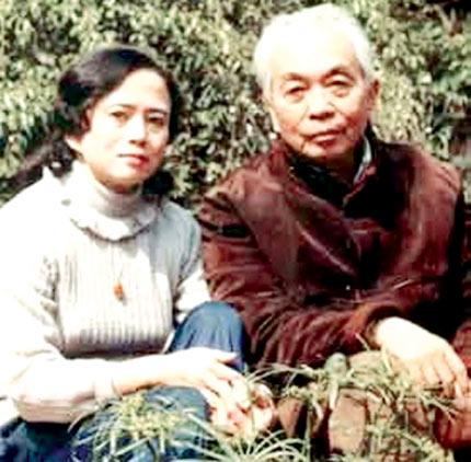 Chuyện về gia đình Đại tướng Võ Nguyên Giáp - 3