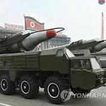 Tin tức trong ngày - Triều Tiên chào bán tên lửa tầm trung Musudan