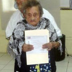 Giáo dục - du học - Mexico: Cụ bà 100 tuổi tốt nghiệp tiểu học