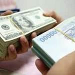 Tài chính - Bất động sản - Tăng tỷ giá USD thêm 1%