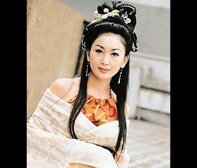 """7 nàng Phan Kim Liên """"chất"""" nhất màn ảnh - 4"""
