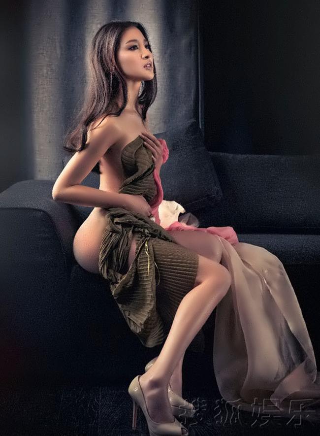 """7 nàng Phan Kim Liên """"chất"""" nhất màn ảnh - 19"""