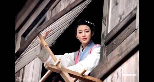 """7 nàng Phan Kim Liên """"chất"""" nhất màn ảnh - 21"""