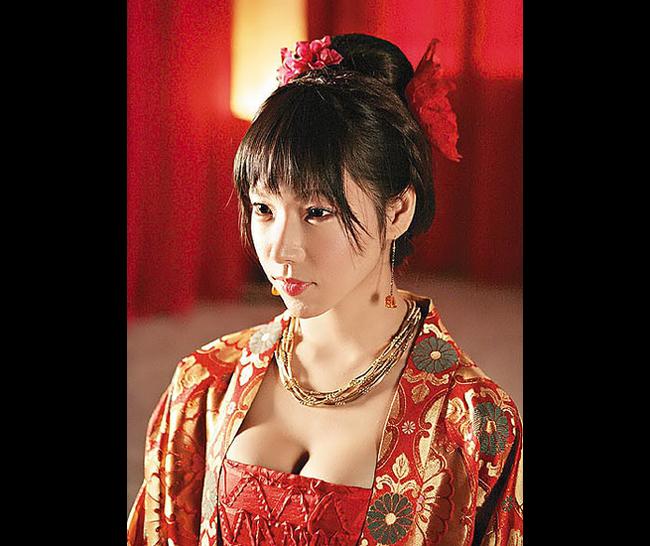 """7 nàng Phan Kim Liên """"chất"""" nhất màn ảnh - 22"""