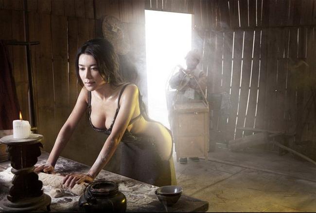 """7 nàng Phan Kim Liên """"chất"""" nhất màn ảnh - 24"""
