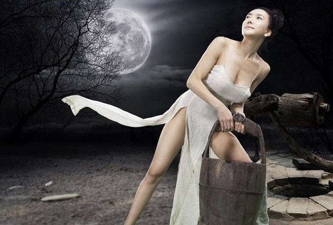 """7 nàng Phan Kim Liên """"chất"""" nhất màn ảnh - 25"""
