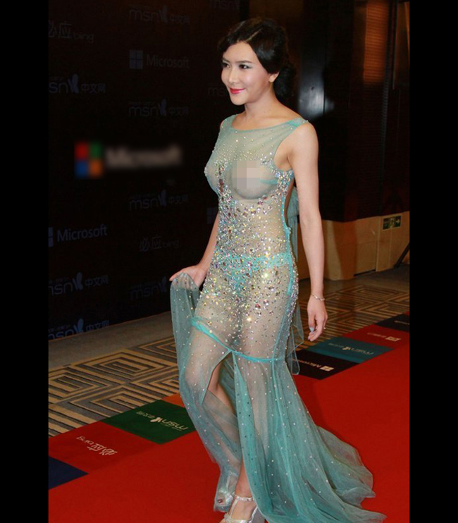 """7 nàng Phan Kim Liên """"chất"""" nhất màn ảnh - 26"""