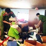 An ninh Xã hội - Bắt ổ tàng trữ ma túy lớn từ một vụ nổ súng