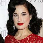 Làm đẹp - Mỹ nhân Hollywood lăng xê mốt son đỏ