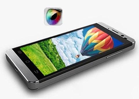 """G3 HD+ """"ông hoàng"""" smartphone pin khủng"""