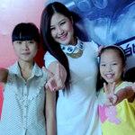 Sao ngoại-sao nội - Hương Tràm làm cố vấn The Voice Kids