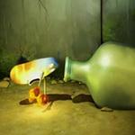 Video Clip Cười - Phim hoạt hình Larva: Ruồi