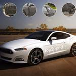 Ô tô - Xe máy - Mustang 2015: Cực ngầu, cực chất