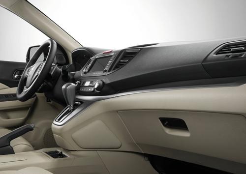 Honda CR-V 2013: Chiếc SUV chuẩn mực - 14