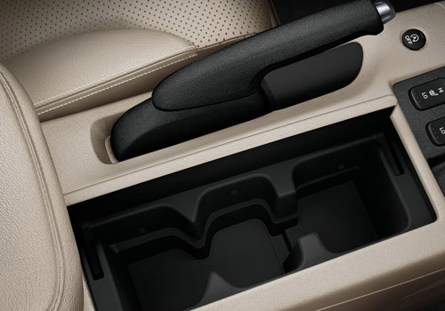 Honda CR-V 2013: Chiếc SUV chuẩn mực - 3