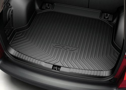 Honda CR-V 2013: Chiếc SUV chuẩn mực - 2
