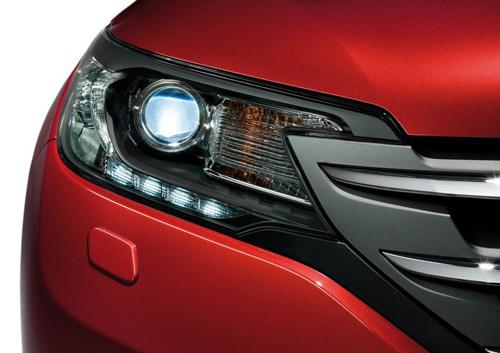 Honda CR-V 2013: Chiếc SUV chuẩn mực - 9