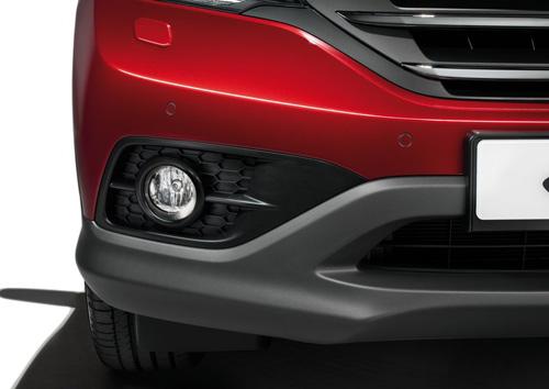 Honda CR-V 2013: Chiếc SUV chuẩn mực - 10