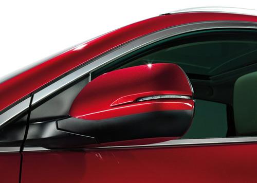 Honda CR-V 2013: Chiếc SUV chuẩn mực - 11