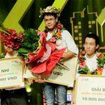 Bạn trẻ - Cuộc sống - Thế Anh trở thành nhà vô địch Olympia 2013