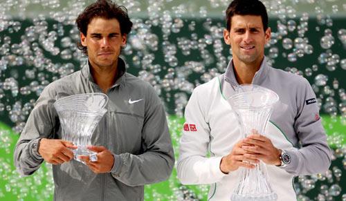 Djokovic vô địch Miami Masters qua các con số - 2