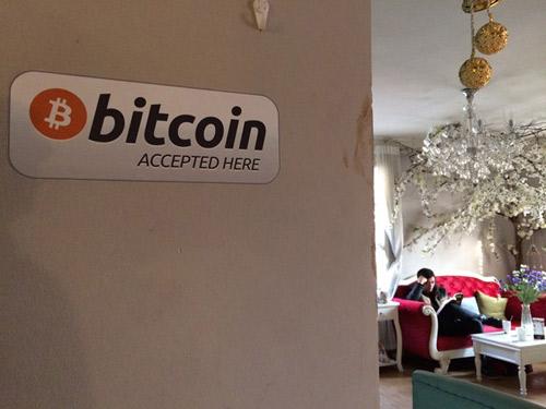 "Bị ""cấm cửa"", dân chơi bitcoin còn ""sốt""? - 1"