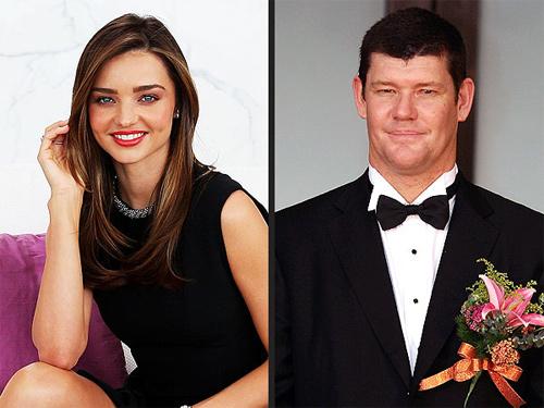 """Miranda Kerr nóng bỏng tiết lộ """"chuyện yêu"""" - 2"""