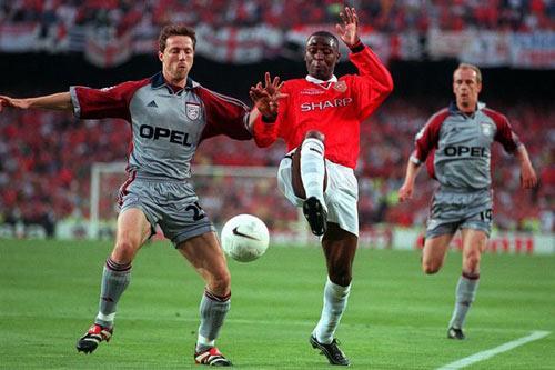 Người hùng năm 99 của MU nói về Bayern - 1