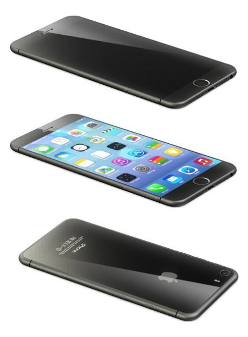 Thiết kế của iPhone 6 tiếp tục rò rỉ - 3
