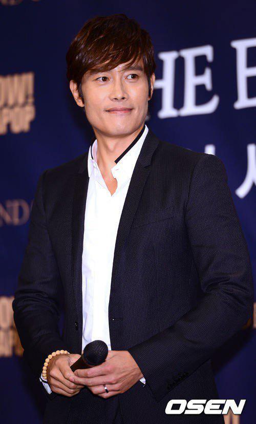 Lee Byung Hun gây chú ý với Kẻ hủy diệt 5 - 1