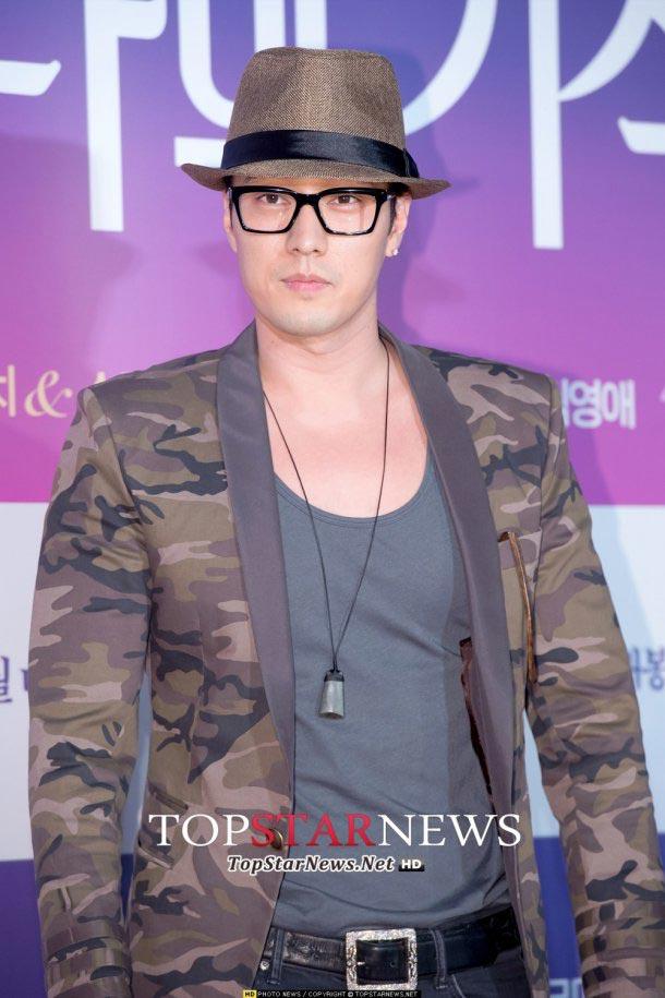 Lee Byung Hun gây chú ý với Kẻ hủy diệt 5 - 4