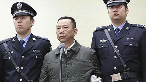TQ: Ông trùm tỉ phú mafia đối mặt án chung thân - 1