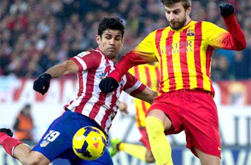 Barca - Atletico: Những điểm nóng quyết định - 2