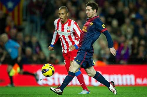 Barca - Atletico: Những điểm nóng quyết định - 1