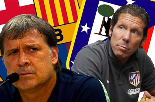 Barca - Atletico: Những điểm nóng quyết định - 3