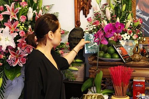 Người hâm mộ tưởng nhớ cố nhạc sĩ Trịnh Công Sơn - 9