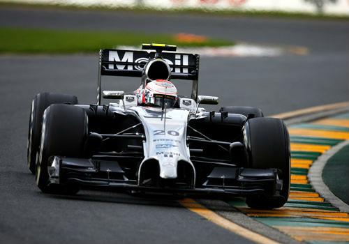 Malaysian GP – Phía sau vạch đích (P2) - 1