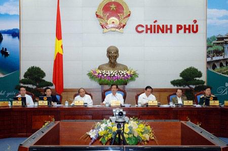Thủ tướng: Có phương án khả thi mới đăng cai ASIAD - 1