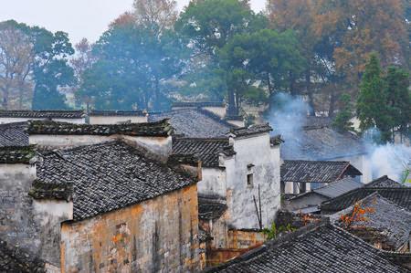 Ngỡ ngàng vì thôn Mê Cung ở Trung Quốc - 2